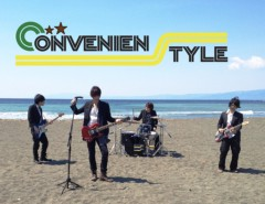 (ConvenienStyle) ?/ConvenienStyle 1st ALBUM... 2